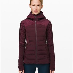 Lululemon Down For It All Jacket